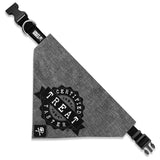 Treat Taster Bandana Collar