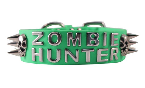 Kyon Zombie Hunter Collar