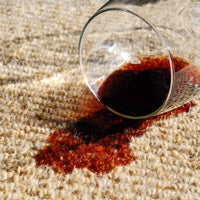 how to remove stain from carpet