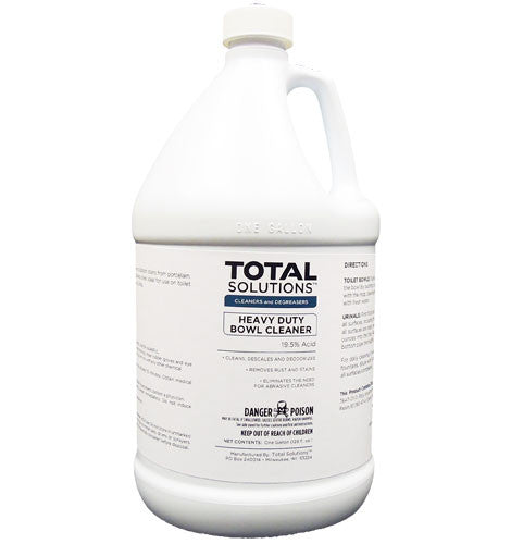 Muriatic Acid Cleaner Heavy Duty Bowl Cleaner By Athea