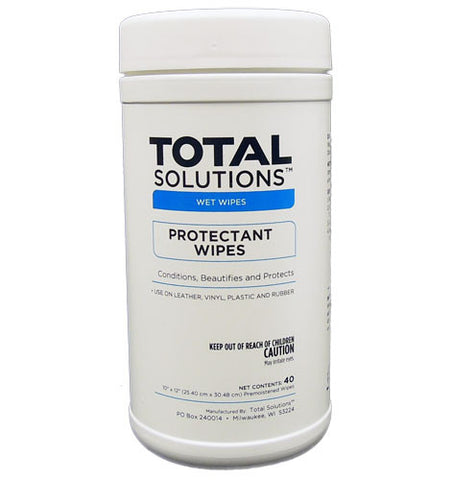 Protectant Wipes