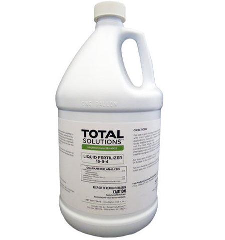 Liquid Fertilizer 16-8-4