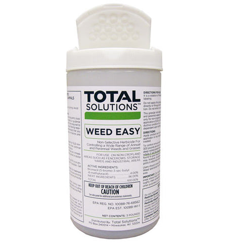 Weed Easy - Powder