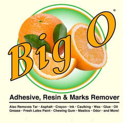 Degreaser - Big O - Organic Citrus Cleaner