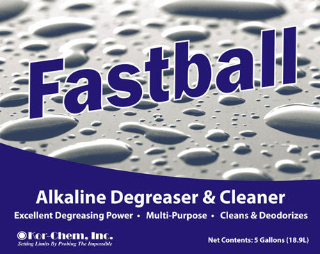 Fastball Degreaser & Cleaner Concentrate
