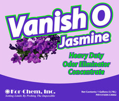 Vanish O Jasmine Air Freshener And Odor Eliminator
