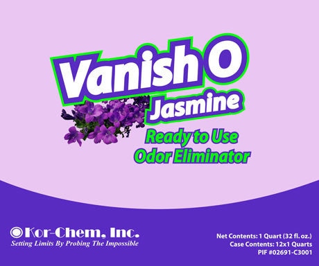 VANISH O Ready To Use Air Freshener And Odor Control