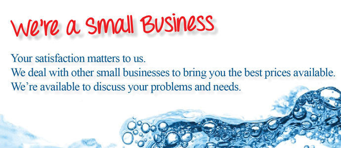 Envyss Chemicals - We are a small business