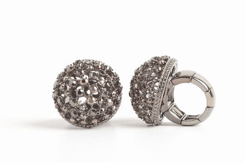'Ball of Sparkle' Ring