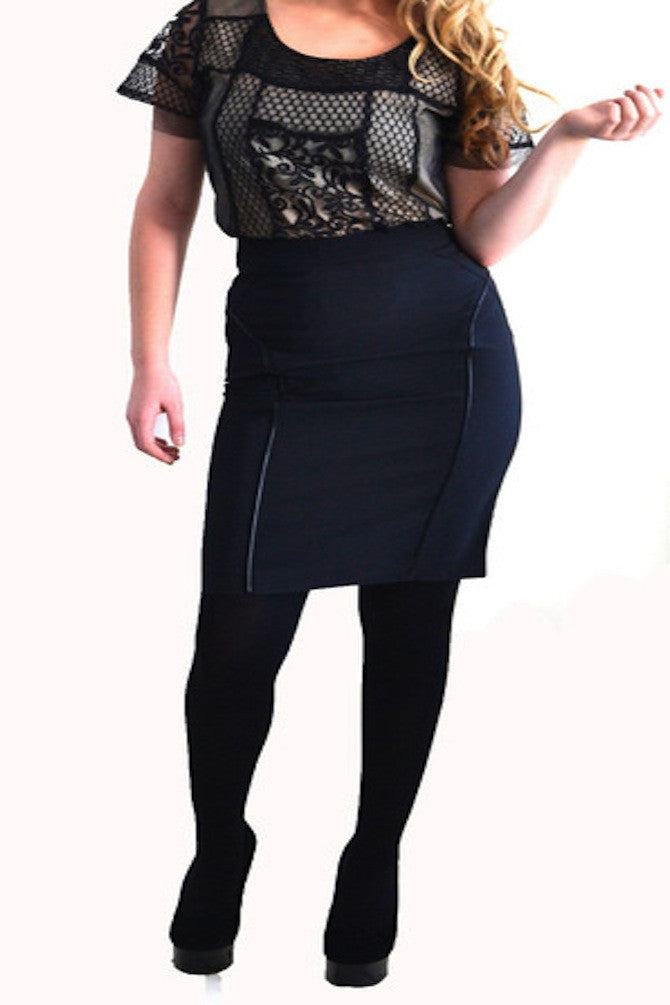 Kensie Pencil Skirt