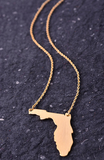 Flordia State Necklace