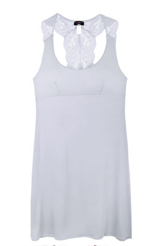 Cosabella Thea Short Slip Dress