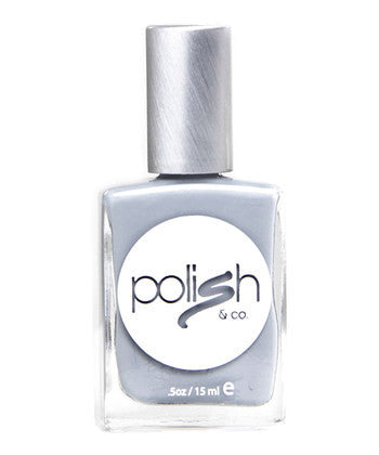 Polish & Company 'No Grey Area'