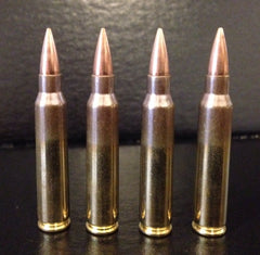 5.56x45mm NATO- 55 GR. FACTORY-NEW, 20 RNDS and 50 round boxes