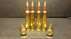 New 5.56 x 45mm - 77gr HPBT - 20rnd and  50rd bxs