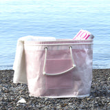 CATCHALL for Barbara Barry - Petite/ pearl + peony