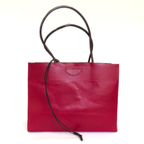 Wax Leather/ Le Sac de Charlotte  - Madi F18