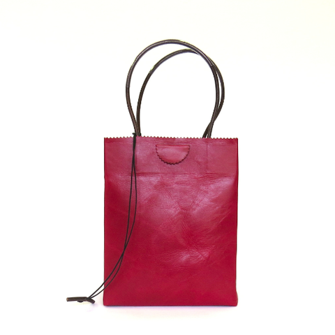 Wax Leather/Le Sac de Charlotte - Midi F18