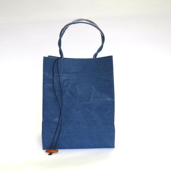 Classic Wax Cotton - Maxi/Blue Denim