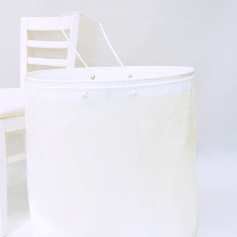CATCHALL - Sail white