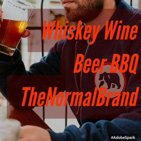 Whiskey Tasting Event with The Normal Brand