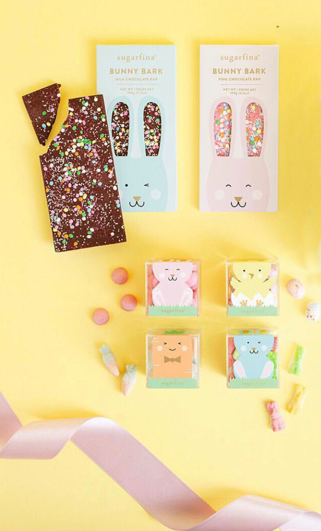 sugarfina easter candy bunny bars st louis