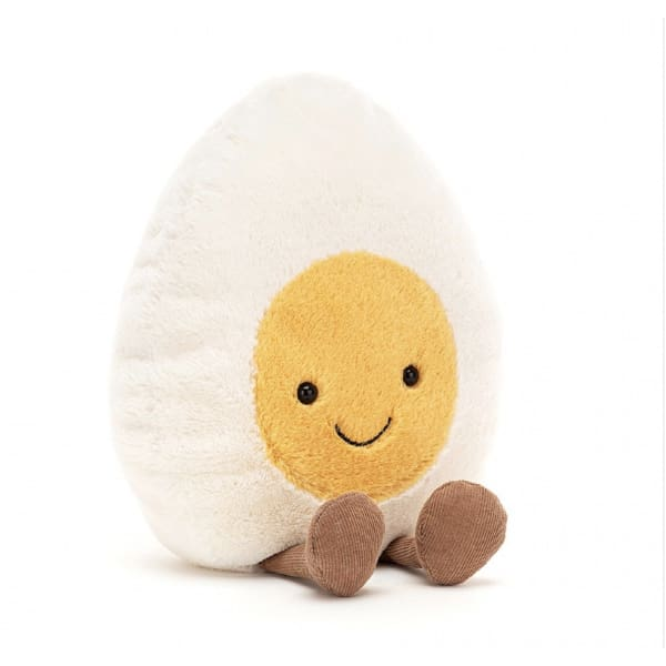amuseable boiled egg -large - bitty boutique