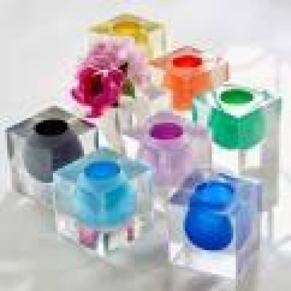 bel air mini scoop vase - Home & Gift