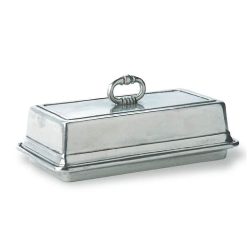 butter dish with cover 1140.0 - Home & Gift
