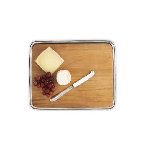 cheese tray with insert no handles large 1131.2 - Home & Gift