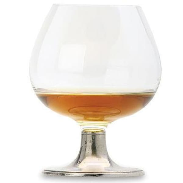 classic cognac glass crystal lg 1117.1 - Home & Gift