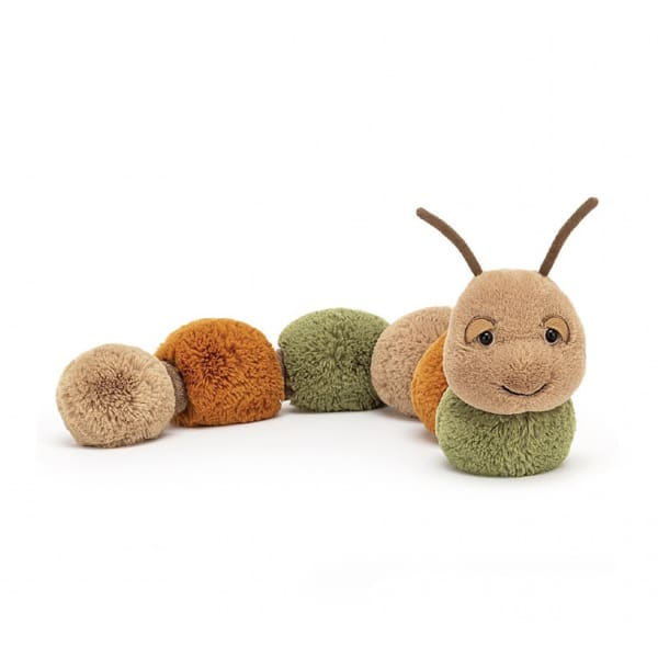 figgy caterpillar - bitty boutique