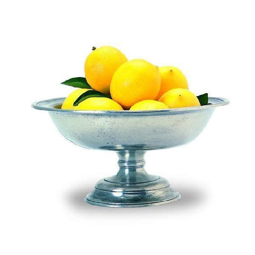 fruit compote pewter - Home & Gift