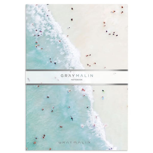 gray malin the wave journal - Home & Gift