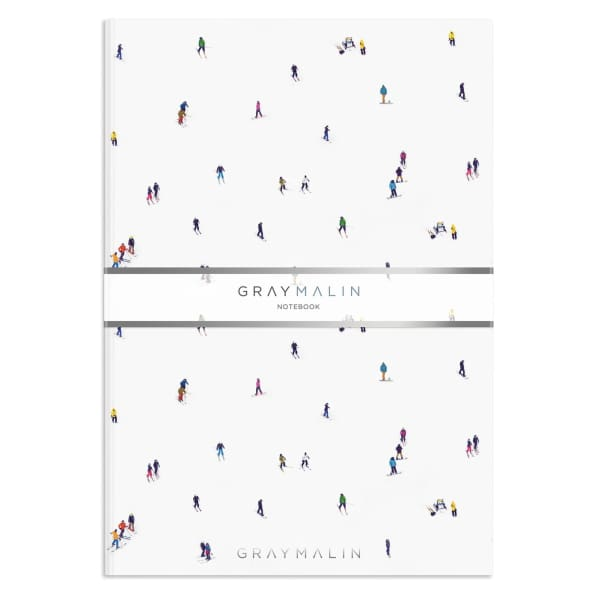 grey malin the skiers journal - Home & Gift