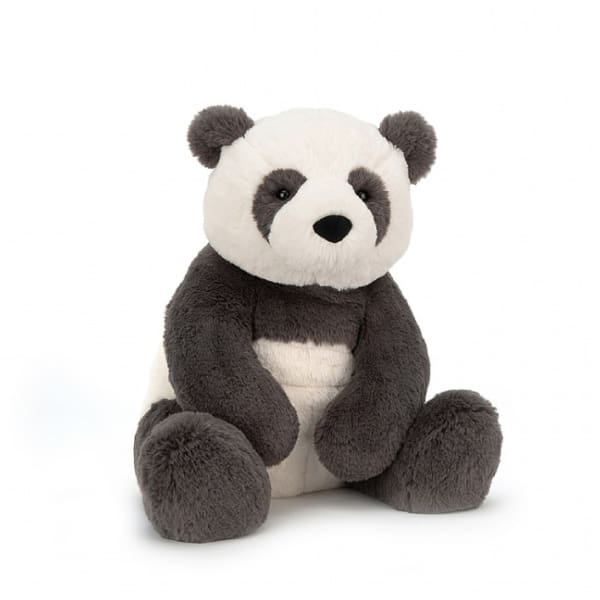 HUGE Harry the panda - bitty boutique