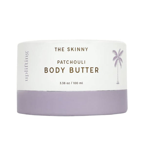 patchouli body butter - Home & Gift