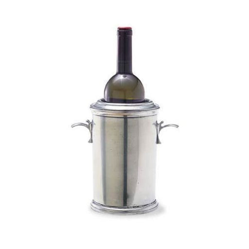 pewter wine cooler - Home & Gift