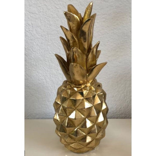 pineapple bronze - Home & Gift