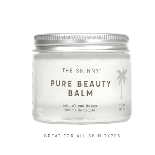 pure beauty balm 2oz - Home & Gift