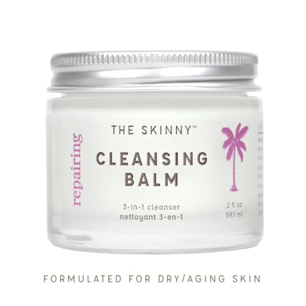 repairing cleansing balm 3-in-1 cleanser - Home & Gift