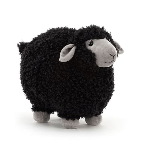 rolbie sheep black - bitty boutique