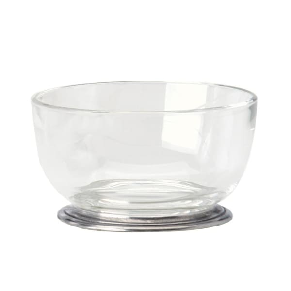 round crystal bowl small 958.0 - Home & Gift