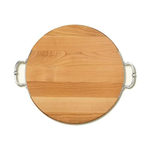 round cutting board 1219.0 - Home & Gift