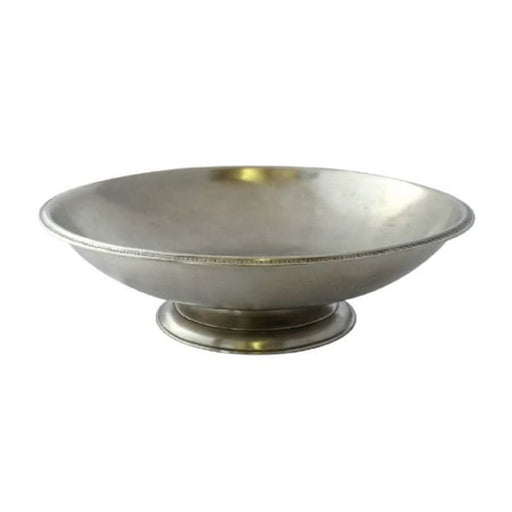 round footed centerpiece large a512.0 - Home & Gift