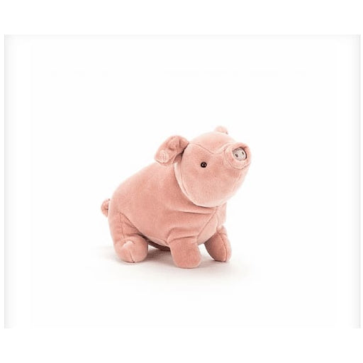 small mellow mallow pig - bitty boutique