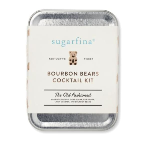 sugarfina cocktail kit - bourbon - Home & Gift
