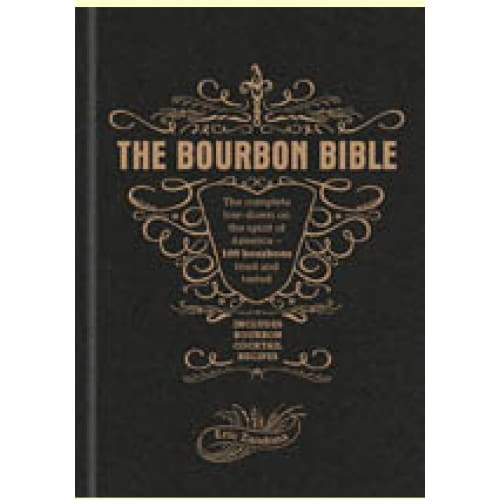 The Bourbon Bible - Home & Gift