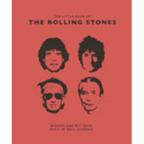 the little book of rolling stones - Home & Gift
