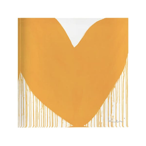 vitamin L drippy heart block of love - Home & Gift